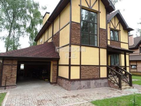 Объявление №56297034: Продажа дома. Москва