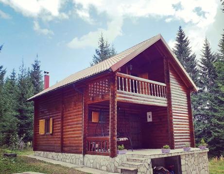 Объявление №1777487: Продажа виллы. Черногория