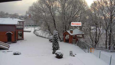 Сдам на Новогодние каникулы статусный дом с тремя строениями 215 кв.м - Фото 4