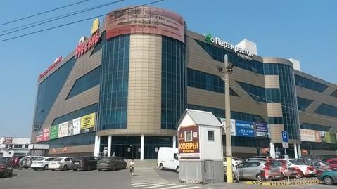 Коммерческая недвижимость, пр-кт. Победы, д.348 к.1 - Фото 1