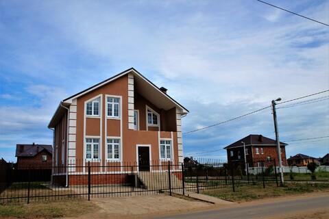 Продам коттедж 180м.кв. на 6сот, кп Сатино озеро - Фото 3
