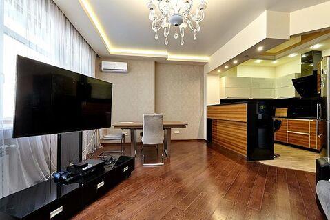 Продается квартира г Краснодар, б-р им Клары Лучко, д 15 - Фото 2