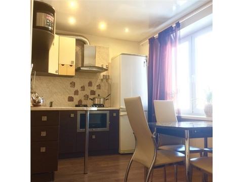Квартиры, ул. Калмыкова, д.2 - Фото 2