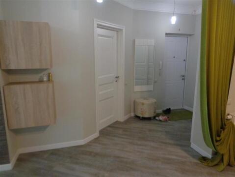 Проспект Победы 103; 3-комнатная квартира стоимостью 55000 в месяц . - Фото 4
