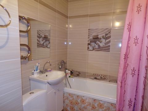 Продается однокомнатная квартира в Энгельсе, Ломоносова 29 - Фото 5
