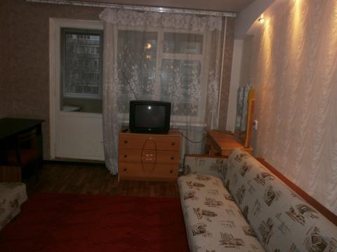 1 комнатная квартира , проспект Калинина, 2 кор. 4 - Фото 3