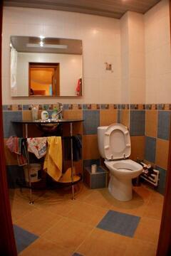 Хорошая 4-комнатная квартира в Александрове, р-н «Черемушки» - Фото 5