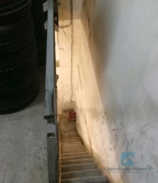 Аренда склада, Краснодар, Ул. Новороссийская - Фото 4