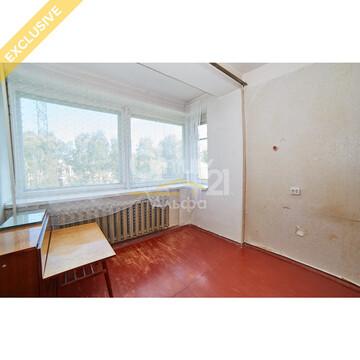 Продажа 2-к квартиры на 3/5 этаже на Октябрьском пр, д. 63 - Фото 5