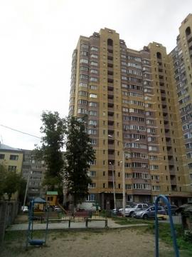 Продается 3-я кв-ра в Ногинск г, Климова ул, 25 - Фото 1