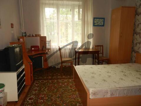 Аренда. Комната в трехкомнатной квартире - Фото 1