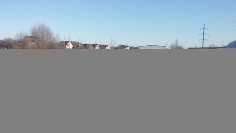 Продажа земельного участка, Щербинка, м. Бунинская Аллея, Восточная . - Фото 1