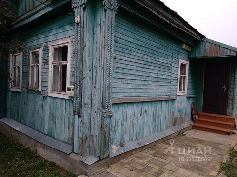 Продажа дома, Кохма, Ивановский район, Ул. Мира - Фото 1