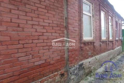 """Участок с постройками под строительство в Нахичевани, ост. """"29-я . - Фото 3"""