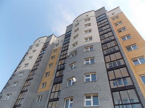 Большая однокомнатная квартира в живописном районе Твери! - Фото 1