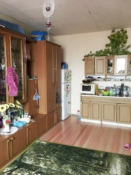 Комната в общежитии, г. Дмитров, ул. Почтовая д.16. - Фото 3