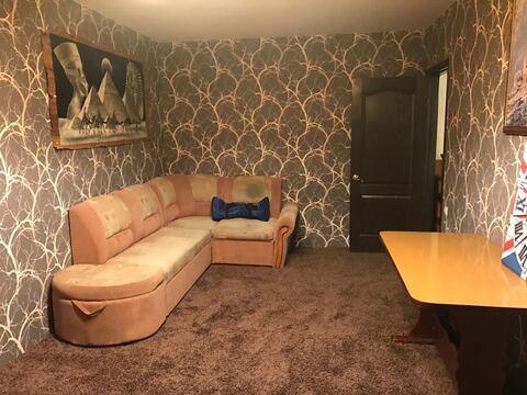 Продам 2-х комнатную хрущевку на 1 этаже.Окна выходят во двор.Хороший - Фото 2