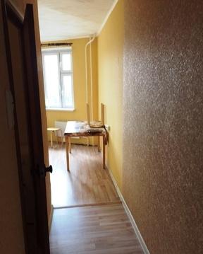 Продам 1-комнатную квартиру Брехово мкр Шкоьный к.8 - Фото 4