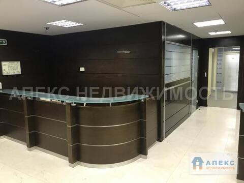 Аренда офиса 233 м2 м. Новокузнецкая в бизнес-центре класса А в . - Фото 3