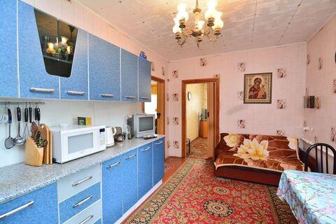 Продается дом. , Костенково с, улица Ключевая - Фото 4