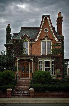 Дома на холме - Фото 1