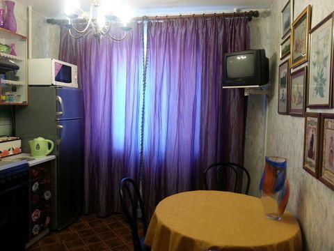 Квартира с хорошим ремонтом - Фото 1