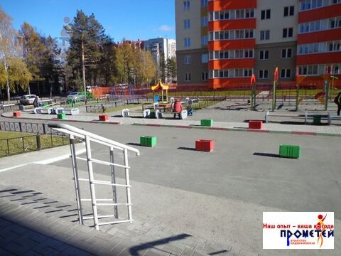 Продажа квартиры, Новосибирск, Ул. Героев Революции - Фото 2