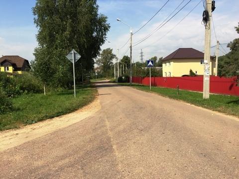 Продается участок 10 соток, г. Дмитров, улица Старо-Рогачевская - Фото 2