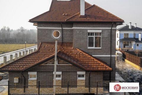 Дом 360 кв.м. в Новой Москве, 33 км по Калужскому/Варшавскому шоссе - Фото 3