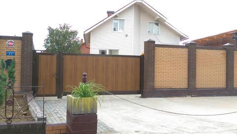 Продажа Обмен дома в Москве 1 км. от МКАД Киевское шоссе. - Фото 2