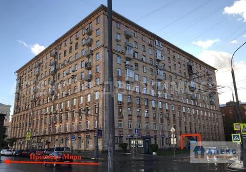 Продажа офиса пл. 95 м2 м. Алексеевская в жилом доме в Алексеевский - Фото 2