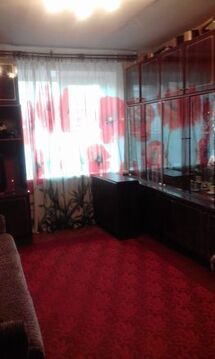 Аренда комнаты посуточно, м. Приморская, Ул. Кораблестроителей - Фото 1