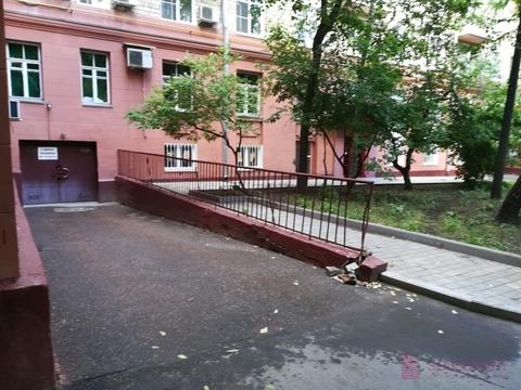 Продажа машиноместа на Фрунзенской набережной - Фото 2