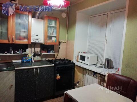 Продажа квартиры, Нижний Новгород, Ул. Терешковой - Фото 1