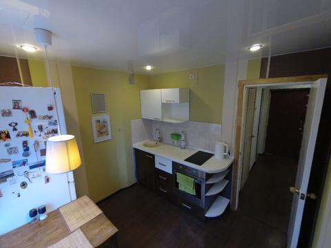 Квартира, ул. Уральская, д.8 - Фото 3