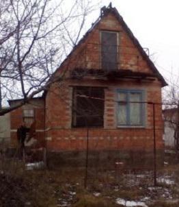 Продается 1-этажная дача, 1300 км - Фото 1