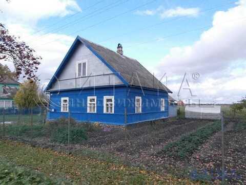 Продажа дома, Клопицы, Волосовский район - Фото 1