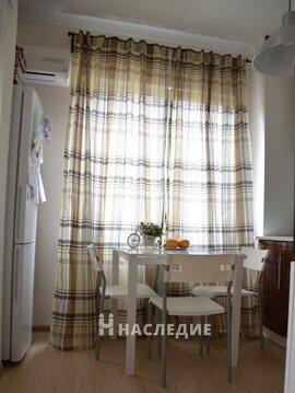 Продается 2-к квартира Макаренко, Купить квартиру в Сочи по недорогой цене, ID объекта - 318652391 - Фото 1
