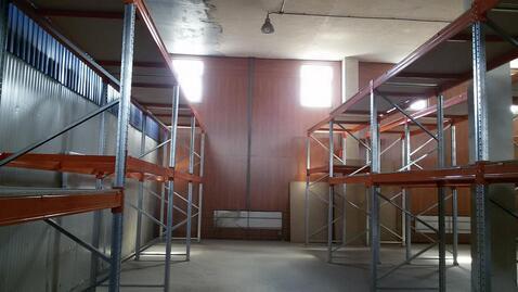 Офисно- складской комплекс 2 100 м2 с коммуникациями в 11 км от МКАД - Фото 4