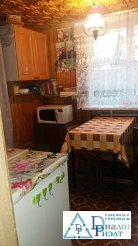 Сдается комната в доме 11 минут ходьбы до ж/д станции Томилино - Фото 4