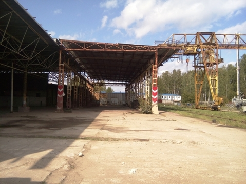 Склад Ногинский р-н, Ногинск г - Фото 3