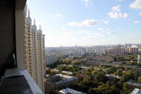 Продажа квартиры, м. Беговая, Хорошёвское шоссе, Купить квартиру в Москве по недорогой цене, ID объекта - 321026779 - Фото 1