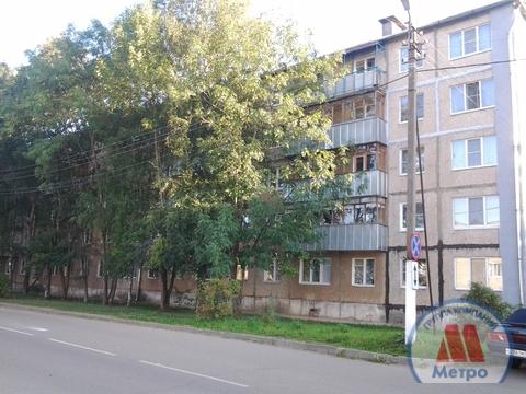 Квартира, ул. Комсомольская, д.46 - Фото 1