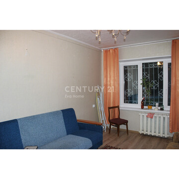 Комната в 2-х ком. квартире Ангарская, 48 - Фото 1