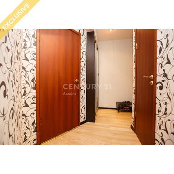Продажа 1-к комнатной квартиры по ул Маршала Мерецкова, д. 22 - Фото 5