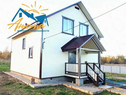 Новый зимний дом с газом в Победе - Фото 3
