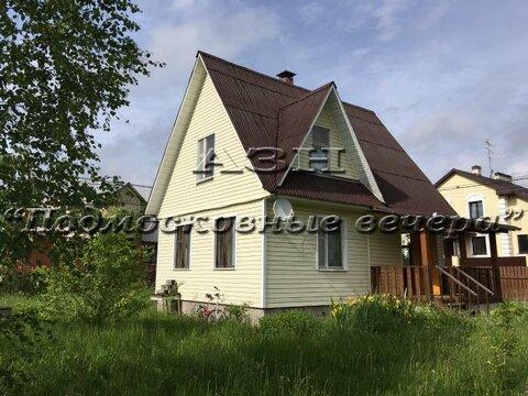 Можайское ш. 35 км от МКАД, Захарово, Дача 70 кв. м - Фото 1