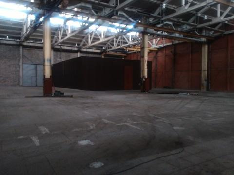 Помещение под производство 800 кв.м. - Фото 2