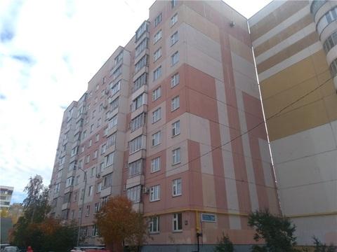 4 к.кв. Абсалямова д.30 - Фото 1