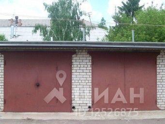 Продажа гаража, Саратов, Ул. Чернышевского
